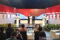 Debat Publik Pilgub Kalsel Putaran Ketiga