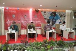 Banjar prepares 100 agents to change waste management