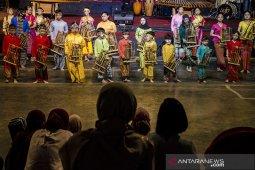 Satu dekade Angklung diakui sebagai warisan budaya dunia