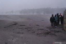550 residents seek refuge to safeguard from Mt Semeru's eruption