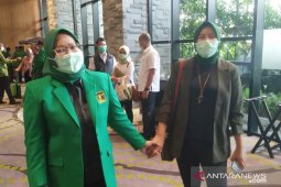 Bupati Bogor dan putrinya jadikan COVID-19 pengalaman sangat berharga