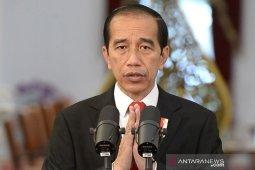 Pakar Feng Shui: Presiden Jokowi punya hoki bagus di tahun Kerbau Logam