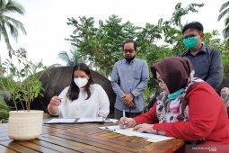 UNRI teken MoU dengan Natuna Dive Resort