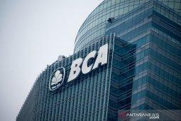 BCA bukukan laba triwulan I-2021 sebesar 7 persen