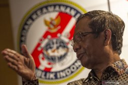 Mahfud MD: Tidak ada Islamofobia di Indonesia