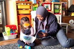 Kisah diaspora Indonesia jadi pengasuh anak di London