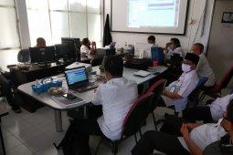 Pemkab Lombok Utara gunakan aplikasi E-Kinerja pantau kinerja ASN