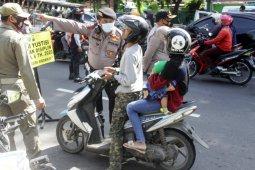 Polda Sumatera Selatan  gandeng tokoh berbagai agama terapkan prokes