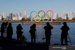 Wartawan asing  meliput Olimpiade  akan dilacak dengan GPS