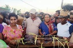 Menanti implementasi pendekatan kultural membangun Papua