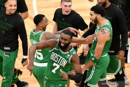 Dua pebasket NBA positif COVID-19 dalam hasil tes terkini