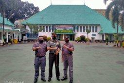 GBNN ucapkan selamat kepada Brigjen TNI Ahmad Fauzi jadi Danrem Suryakencana