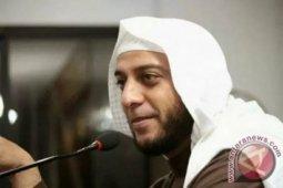 Pendakwah Syekh Ali Jaber meninggal dunia