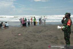 Satpol PP Bantul mengantisipasi kerumunan wisatawan saat libur tahun baru