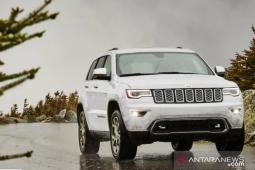 Semikonduktor sulit ditemukan, produksi Jeep Cherokee terhenti