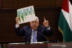 Palestina akan  gelar pemilu setelah absen selama 15 tahun