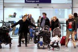 Kanada denda dua penumpang pesawat karena palsukan hasil tes COVID-19