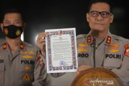 Defending press freedom in Indonesia amid government's ban on FPI
