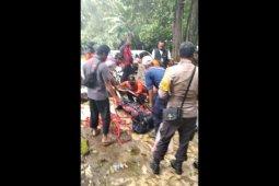 Jatuh ke jurang, seorang pendaki asal Surabaya tewas di Gunung Rinjani