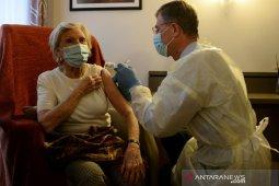 EMA selidiki kematian perempuan setelah terima vaksin COVID Johnson&Johnson