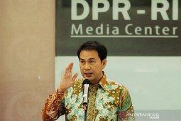 Waket DPR Azis Syamsuddin minta pemerintah tentukan langkah solutif atasi KKB di Papua