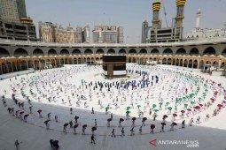 Arab Saudi ingin pastikan keselamatan jamaah haji sehingga dilakukan pembatasan