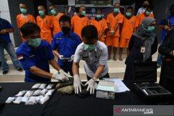 Kerja keras pemerintah lindungi anak di Sulteng  dari bahaya narkoba