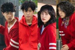 "Ini lima daya tarik drama Korea ""The Uncanny Counter"""