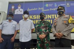 115 fasilitas kesehatan di Batam siap laksanakan vaksinasi