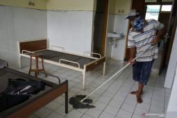 Pemkot Yogyakarta terus upayakan tambah fasilitas isolasi pasien COVID-19