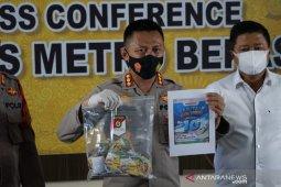 Polisi tetapkan GM dan Manajer Pemasaran Waterboom Lippo Cikarang sebagai tersangka