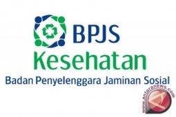 Presiden Joko Widodo lantik Dewas dan Direksi BPJS Kesehatan
