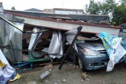 Gempa di Sulbar perlu bantuan  semua pihak