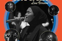 "Azizah akan rilis album ""Love Spell Live Version"""