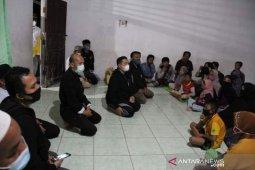 3.000 KK terdampak banjir di Banjarmasin