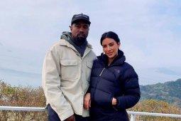 Kim Kardashian dapat rumah Hidden Hills setelah cerai dari Kanye West