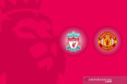 Ini klasemen Liga Inggris: Liverpool tergusur jelang Derbi Barat Laut