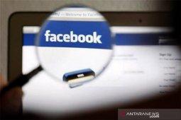 Facebook terjunkan puluhan ribu orang untuk berantas ujaran kebencian