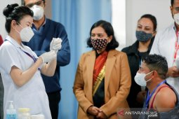Anvisa Brazil tolak tawaran impor vaksin India Bharat Biotech