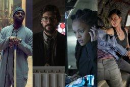 Film: Empat karakter ini bisa jadi tim kriminal tak tertandingi