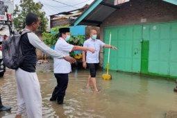 BPBD sebut delapan kecamatan di Bandarlampung rawan banjir
