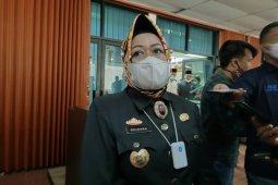 Dinkes Lampung upayakan vaksinasi nakes cepat dilakukan