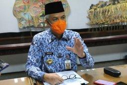 Delapan nakes di Jawa Tengah alami efek usai vaksinasi COVID-19