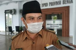 Sistem online hambat vaksinasi COVID-19 di Bengkulu