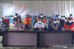 BMKG pasang alat deteksi tanah untuk monitor gempa di Mamuju