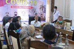 Palembang gandeng Bank Mandiri terapkan parkir non tunai