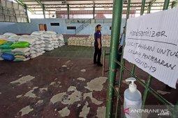 Pemkab Parigi Moutong  masih buka donasi bantuan korban gempa Sulbar
