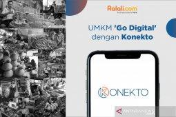 "Ralali merilis ""Konekto"" untuk dukung UMKM ""go digital"""