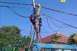 PLN lakukan pemadaman bergilir 24 hari di Labuan Bajo