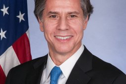 Calon Menlu Anthony Blinken janji perkuat kepemimpinan AS